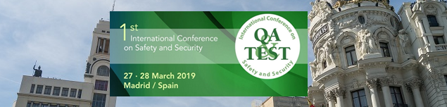 QA&Test Safety and Security
