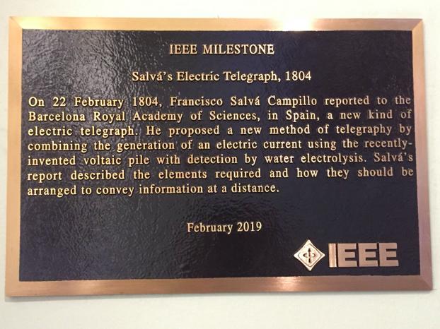 IEEE milestone