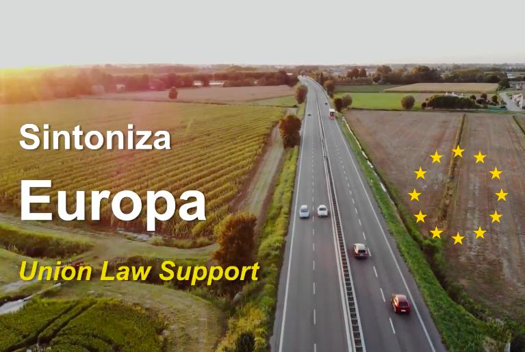 Sintoniza Europa